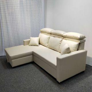 茲曼尼布梳化sofa 貴妃椅Giormani, 傢俬&家居, 傢俬 - Carousell