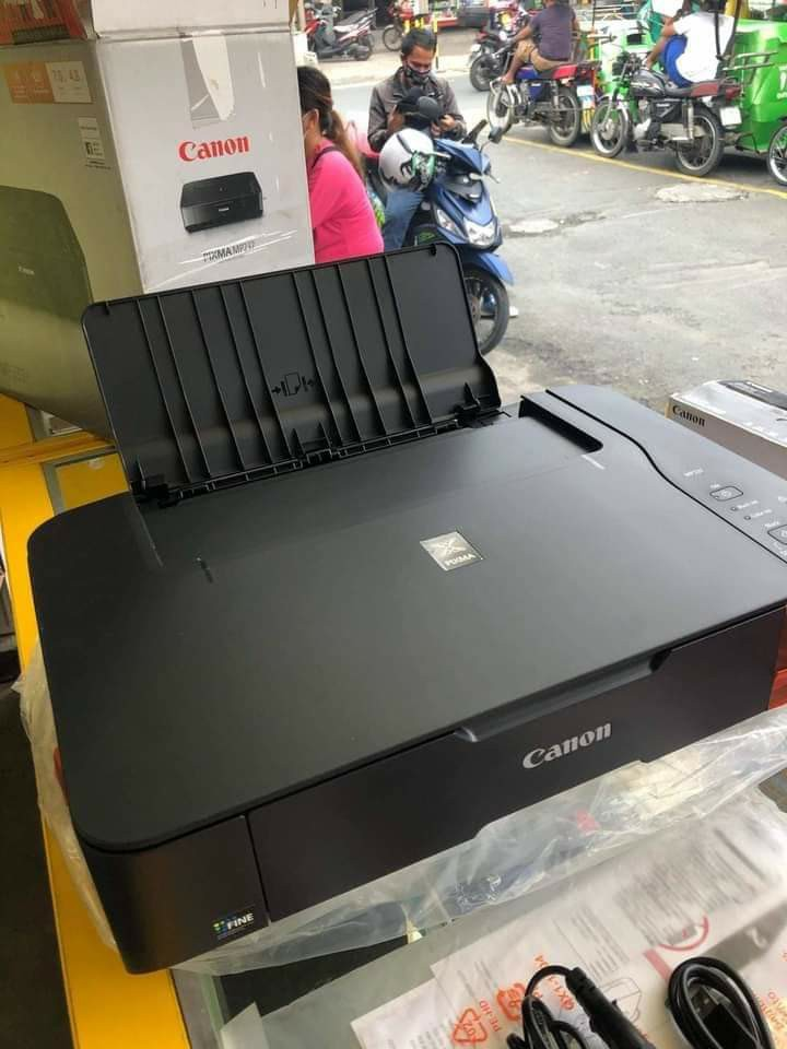 Instal Printer Canon Mp237 : instal, printer, canon, mp237, Canon, Pixma, Mp237, Printer, Price, Philippines, Specs, March, Driver, Software, Details, Downloads, Install, Cannon