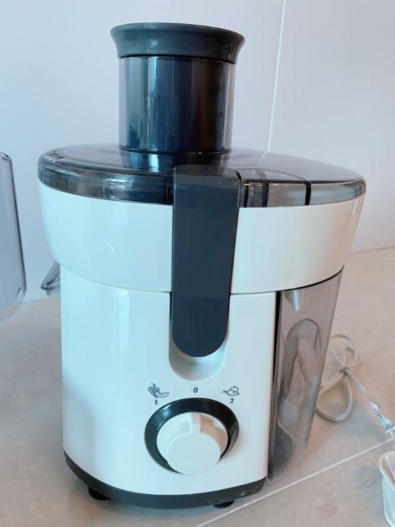 飛利浦 榨汁機,攪拌機,研磨機,切碎器 HR1847/05 Philips Viva Collection, 廚房用具 - Carousell
