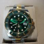 Submariner Pagani Design Watch Original Luxury Watches On Carousell