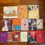 Book Sale Fiction Non Fiction Classics Hardcover Children S Books Coffee Table Books Etc Books Stationery Fiction On Carousell