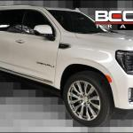 Gmc Yukon Denali Xl Auto Cars For Sale New Cars On Carousell