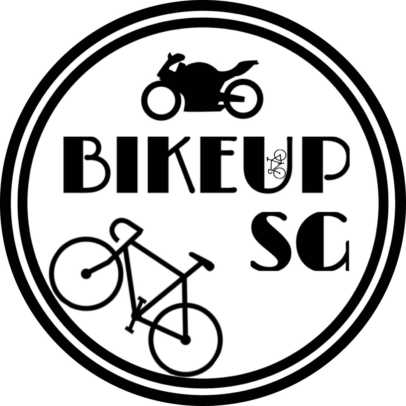 bikeupinc's items for sale on Carousell