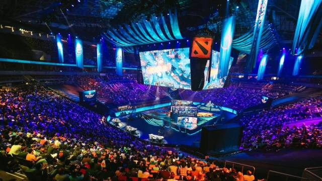 With crowdfunded prizes that have reached $30 million, eSports brings together teams from all over the world to compete in different multiplayer games.