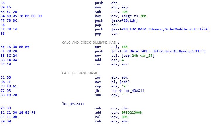 kbot virus pic 06 - Файловый вирус KBOT