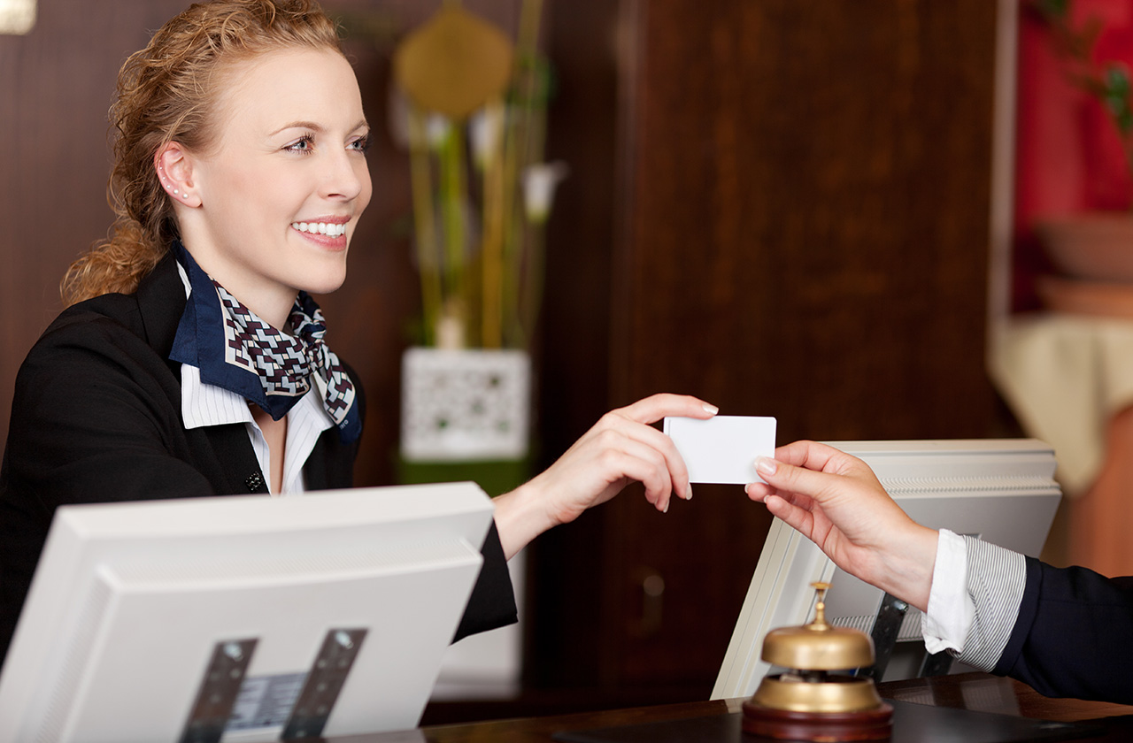 Should you keep your magnetic keys from hotels in order to retain ...