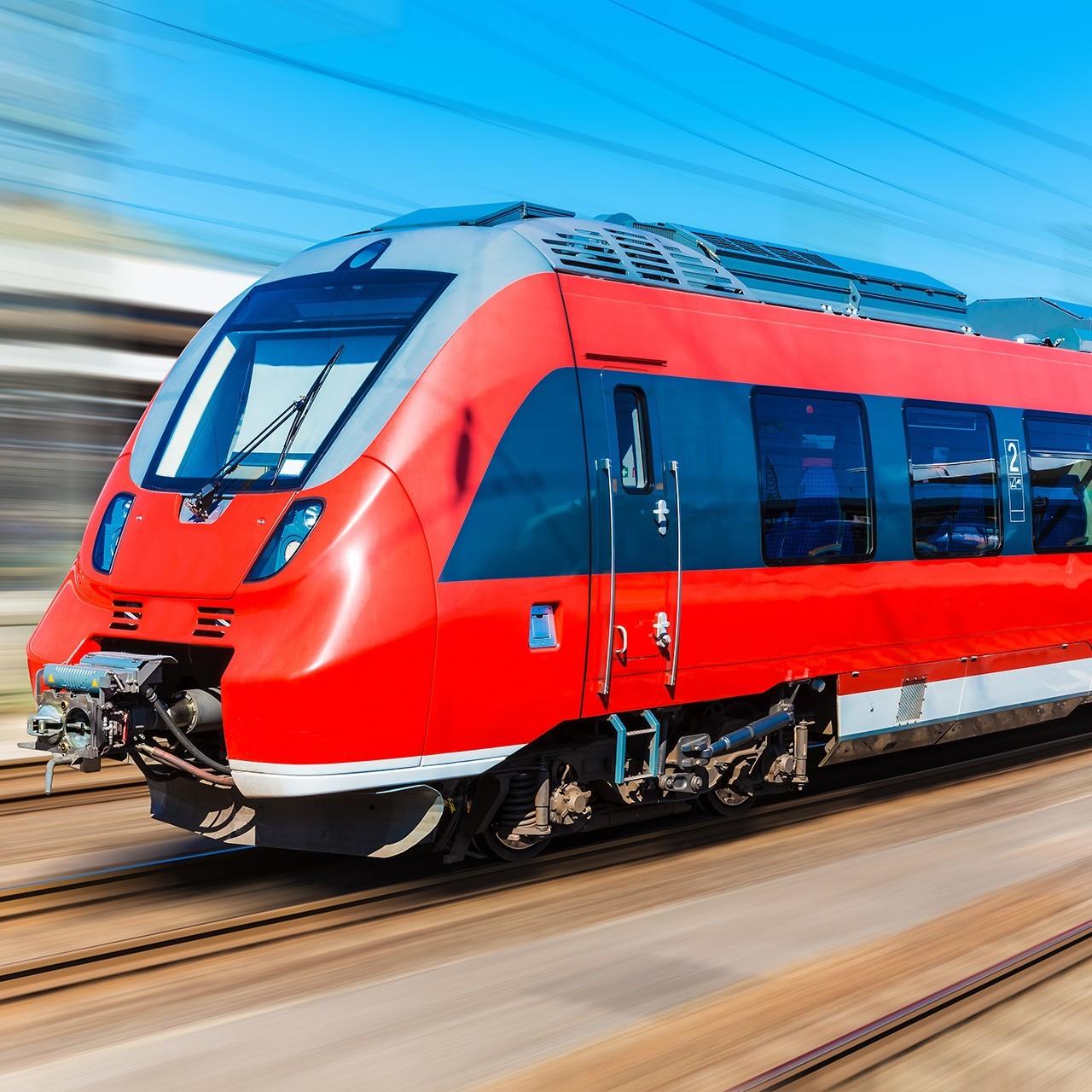 are railroads prone to