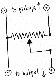 More Wiring Options