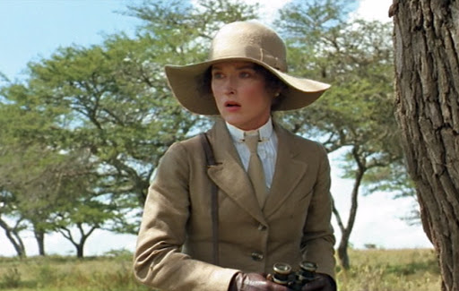 Out Of AFrica - 2