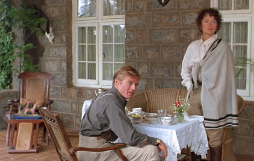 Out Of Africa - 4
