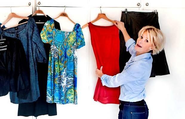 Lyssna på Katarina Althin som föreläser om stil och kläder i Kristianstad på Quality Hotel Grand torsdagen 5 mars. Foto: GP