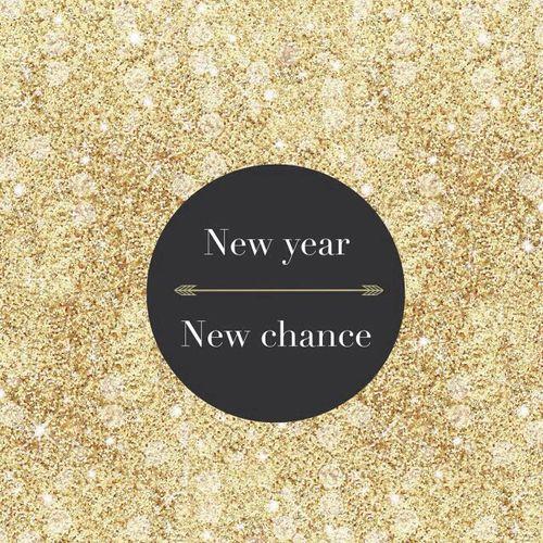 Nytt år nya möjligheter