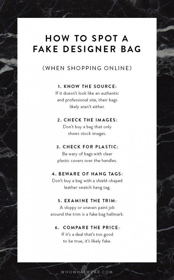 Ytterligare bra tips får du från den här lånade bilden från WhoWhatWear.com