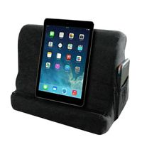 multi angle soft pillow pad stander
