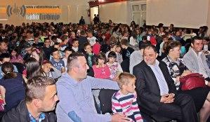 Na radost najmlađih: Počeo 7. festival zabavljača za djecu