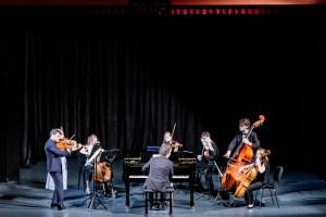 """MUSIC & MORE SUMMERFEST"" – GALA KONCERT U KULTURNOM CENTRU TREBINJE(Foto)"