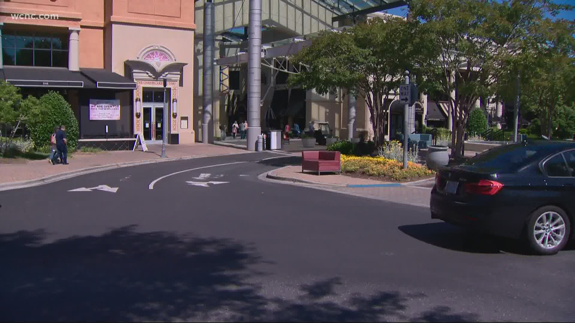 Charlotte-area malls retail stores reopen under Phase 1 ...