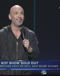 also comedian jo koy to film next stand up special in hawaii nd show added rh khon
