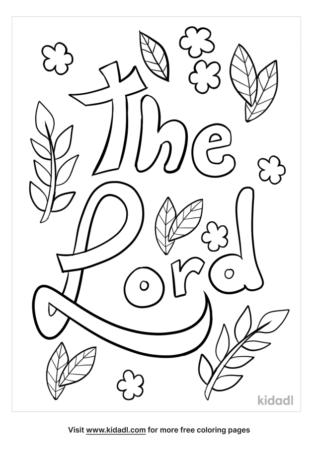 Christian Coloring Pages  Free Bible Coloring Pages  Kidadl