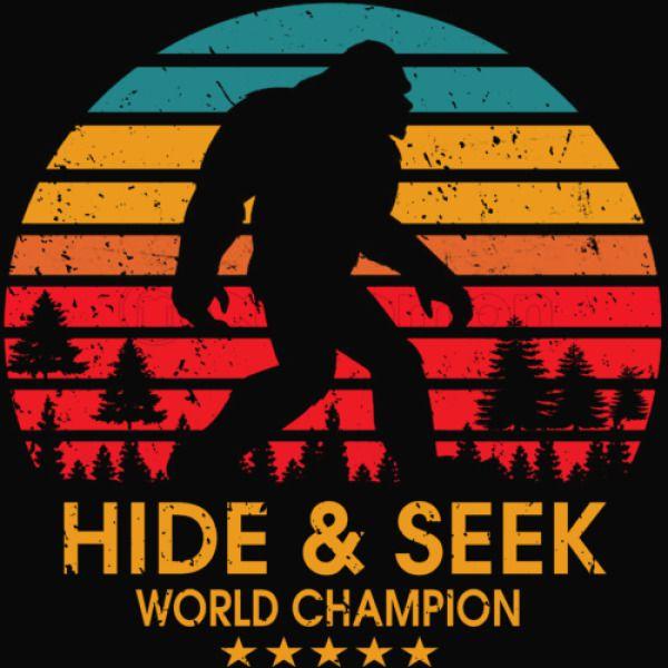 Hide And Seek World Apron Kidozicom