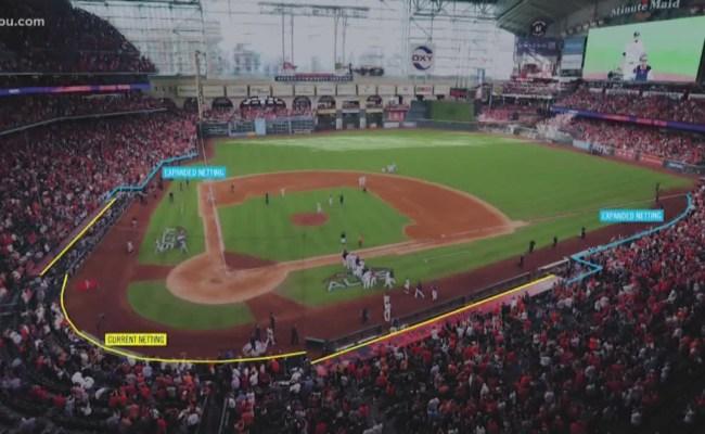 Houston Astros Release 2020 Regular Season Schedule