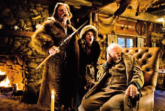 Neustadt-Kino-Tipp: The Hateful Eight