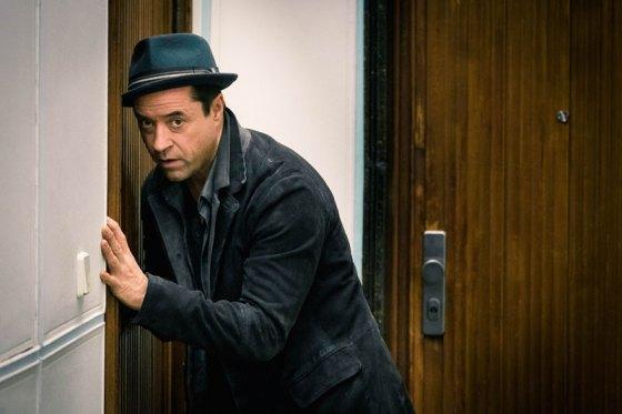 Neustadt-Kino ab 23. Dezember: Vier gegen die Bank