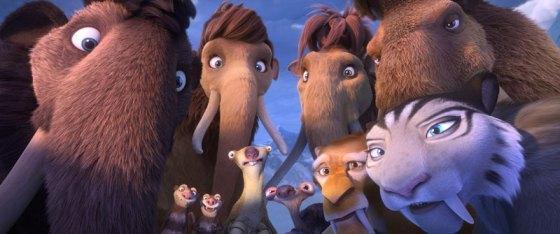 Kino ab 30. Juni: Ice Age - Kollision voraus!