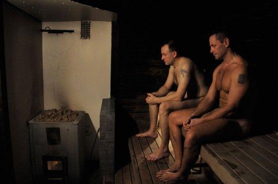 Neustadt-Kino ab 10. November: Was Männer sonst nicht zeigen