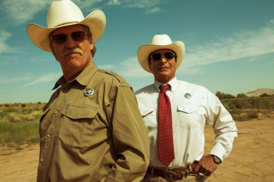 Neustadt-Kino ab 19. Januar: Hell or High Water