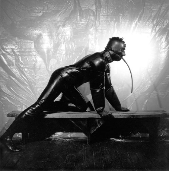 Neustadt-Kino ab 3. November: Mapplethorpe: Look at the Pictures