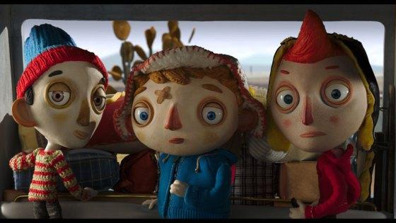 Neustadt-Kino ab 16. Februar: Mein Leben als Zucchini