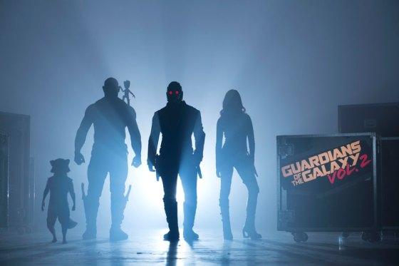 neustadt-kinotipps-ab-17-august: Guardians of the Galaxy Vol. 2