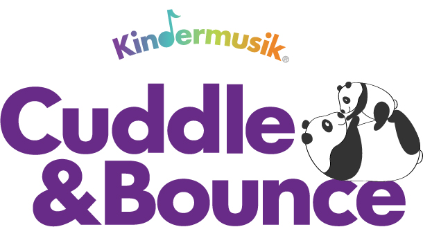 Cuddle & Bounce Rainbow