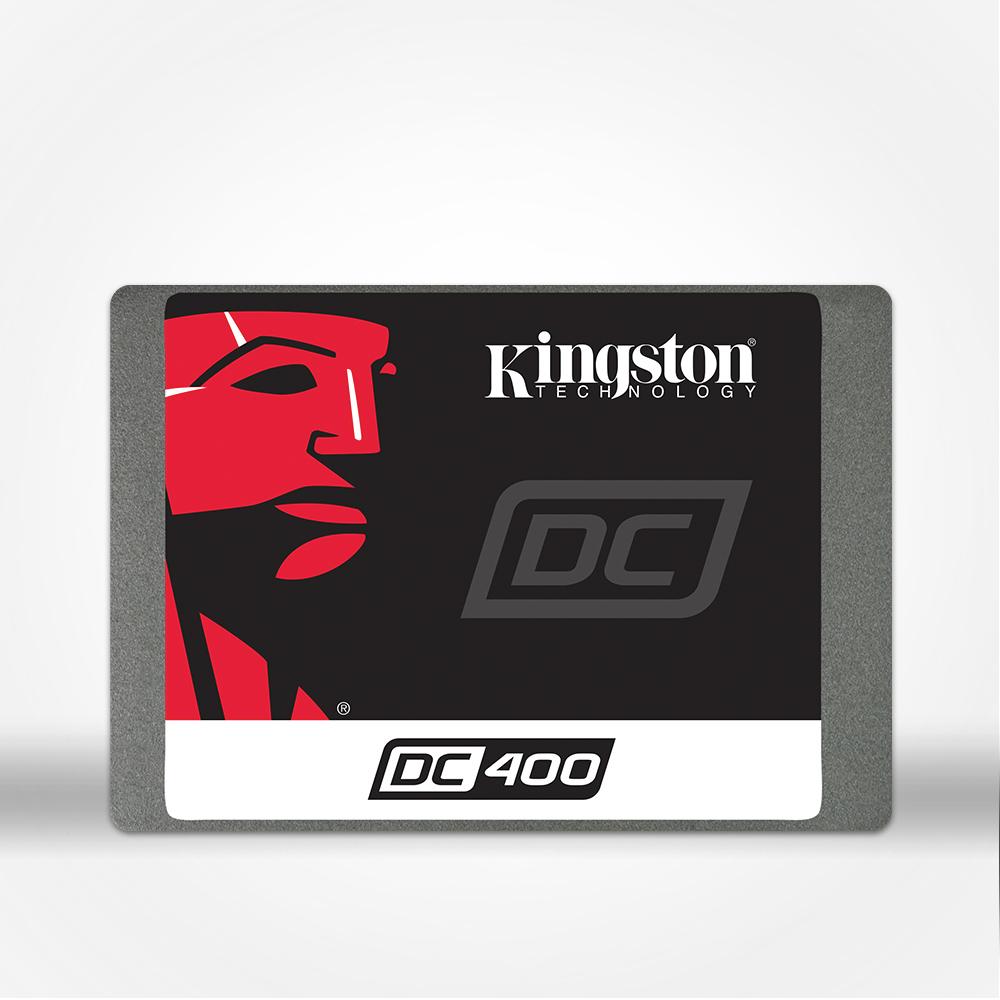 Kingston DC400 SSD