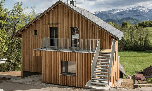 Alte Huser Sanieren Haus Renovieren Sanierung Alter Huser
