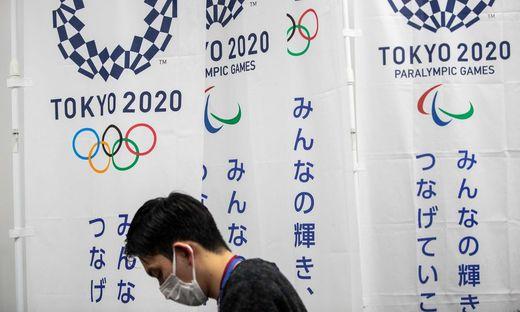 Coronavirus-Sport-Liveticker: IOC hält an den Spielen in Tokio ...