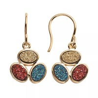 Womens 18k Gold Earrings | Kohl's