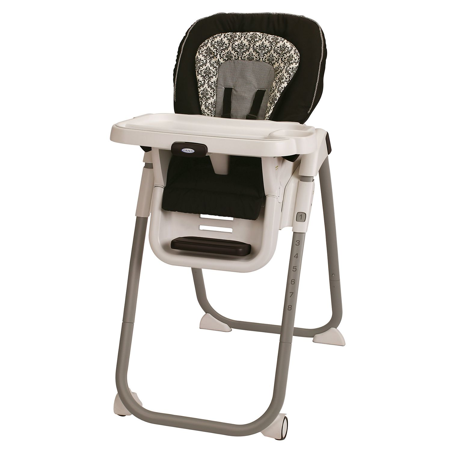 Chair High Chair Graco Table Fit High Chair Rittenhouse