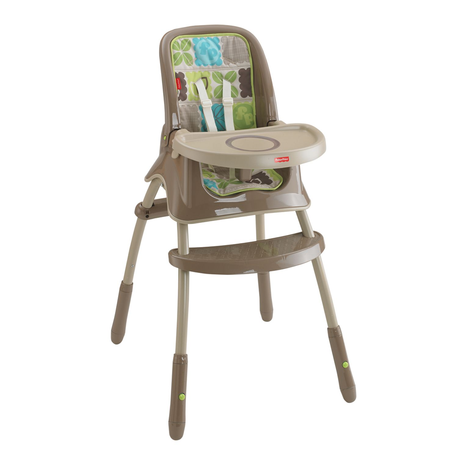 FisherPrice GrowWithMe High Chair