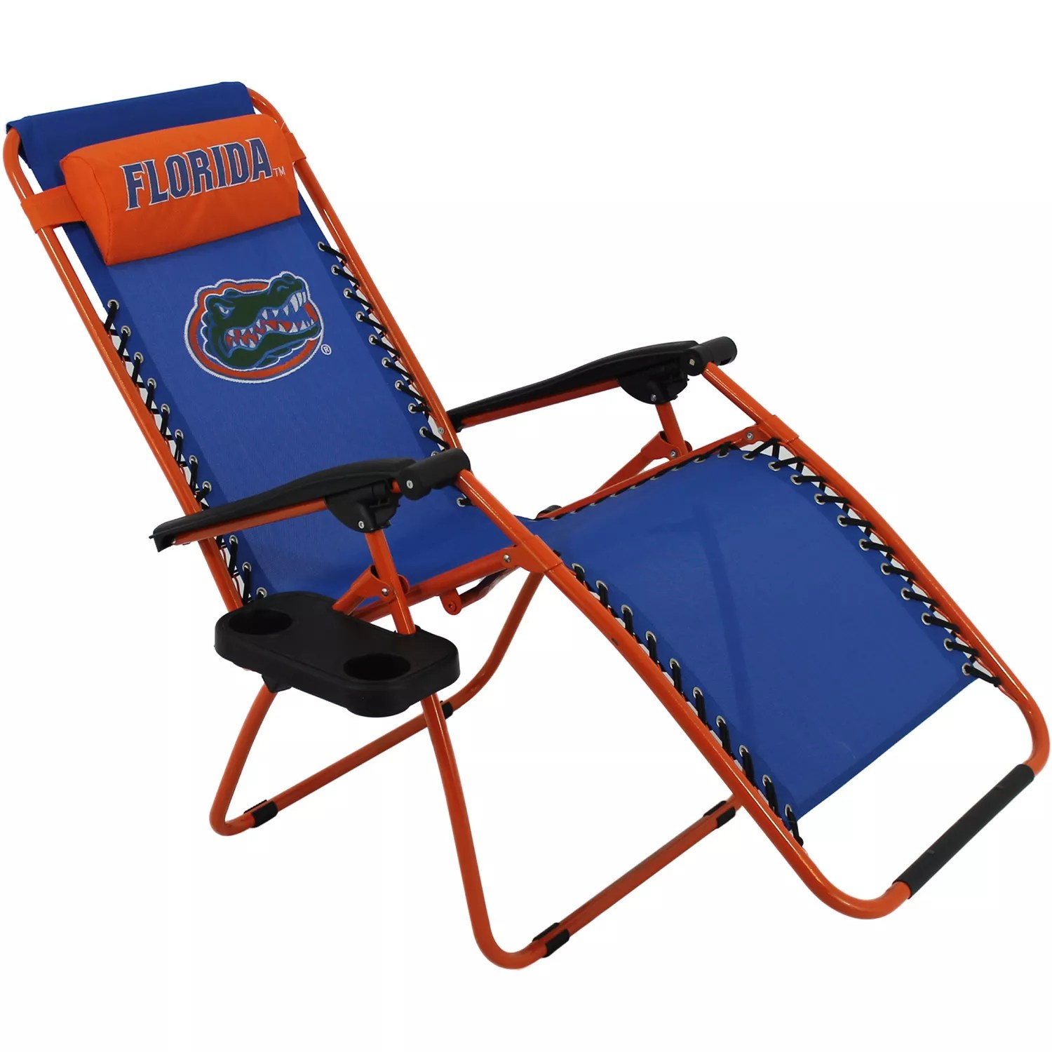 kohls zero gravity chair lift accessories chairs kohl s college covers florida gators