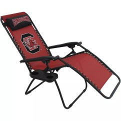 Kohls Zero Gravity Chair Cover Ideas For Christmas Chairs Kohl S College Covers South Carolina Gamecocks