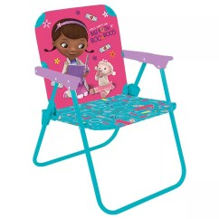 Doc Mcstuffin Chair Dining Room Covers For Sale Disney Mcstuffins Patio By Kids Only