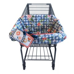 High Chair With Accessories Hanging Stand Canada Chairs Baby Gear Kohl S Boppy Shopping Cart Cover