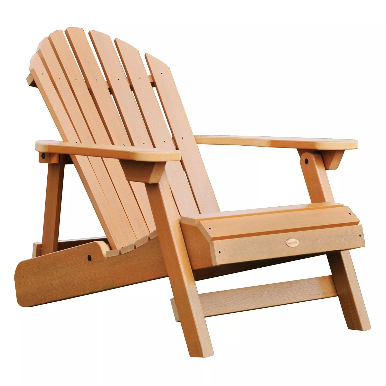 highwood adirondack chair step 2 table and set hamilton folding reclining classic westport sale