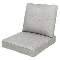 Kohls Outdoor Chair Cushions Covers Jumia Beig Khaki Pads Home Decor Kohl S Sonoma Goods For Life Presidio 2 Pc Patio Seat Cushion Set