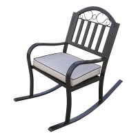 Outdoor Rocking Chair | Kohl's