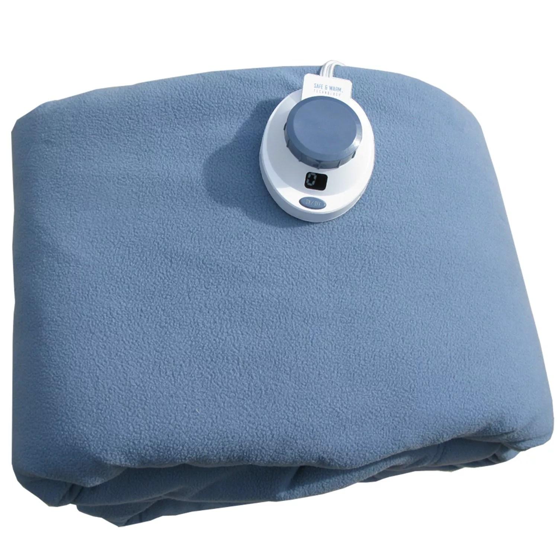 Microfleece Electric Blanket