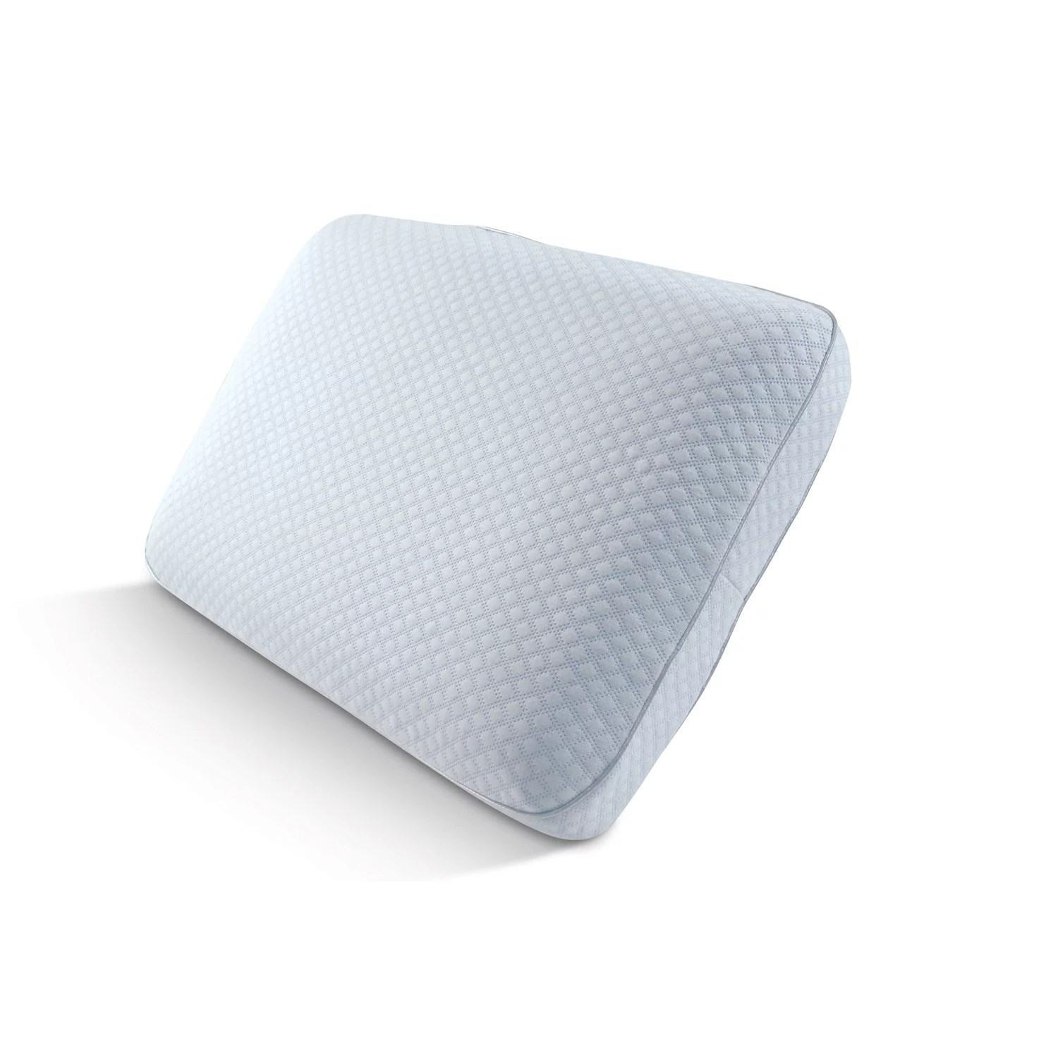 Arctic Sleep by Pure Rest Big  Soft Cooling Gel Memory